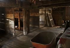 https://flic.kr/p/cXpG2W   barn   I have an old barn that is attached to the house. It once held milk cows and horses. Over the years, it has filled up with stuff, mainly other people's stuff. At some point, cleaning it out seemed overwhelming so I just avoided the issue. Then last week, a local farmer asked if he could store hay inside the barn for a few months. I pointed out that it was filled with junk. No problem, he said. In one day, he and my son cleaned out all the box stalls on one…