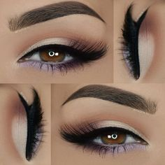 Catchy Eye Makeup Tutorials You Would Love To Try