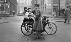 Viale Piave Angolo Via Pindemonte, Milano, 1960