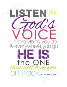 CHRISTIAN Scripture Art // Proverbs 3:6 Print for Wall // Nursery Art // Baby Girl Room Decor // New Baby Shower