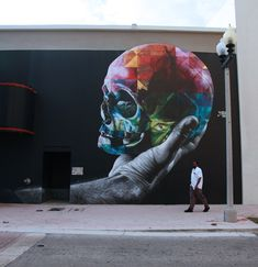 EDUARDO KOBRA .. for Canvas West Palm Beach .. [Florida, USA 2016]