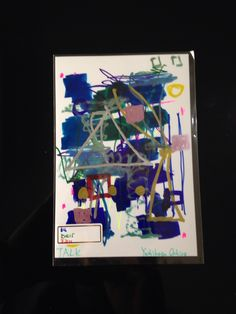❤VIOLET Exhibition❤️Multimedia Produce By Yoshikazu Oshiro Saturday, April 4, 2015 12:00 PM Open   8:00 PM Close Art/Title: TALK Artwork By Yoshikazu Oshiro Price:$16/EUR15/¥2,000 Graphic Designer/Musician/Poet/Photographer/Critic/Multimedia Artist/Yoshikazu Oshiro www.yoshikazuoshiro.com