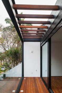 CR2 Arquitetura, São Paulo-Brasil. 259m² , 7mx37m