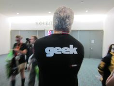 More Amazing San Diego Comic-Con International Pics (Thursday) | GeekNation