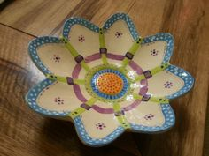Ceramic 2004
