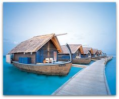 [Cocoa Hotel, Maldives] #travel