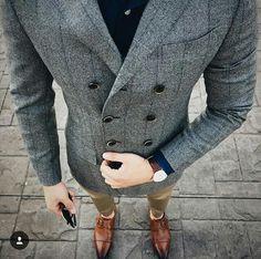 Neutral attire