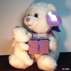 RBI-Mothers-Treasure-Bear-White-Mommy-and-Baby-Bear-Plush-Purple-Box-12