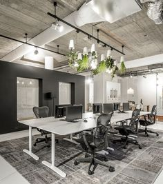 Industrial office design ideas office tour offices office id modern office design office interior design office . Corporate Office Design, Office Space Design, Office Interior Design, Office Interiors, Home Interior, Office Designs, Classic Interior, Luxury Interior, Design Interiors