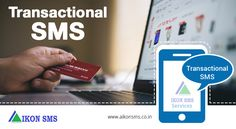 Keep your audience updated and also improve your exposure with our effective #Transactional #SMS Services. Full info here: https://aikonsms.co.in/transactional-sms
