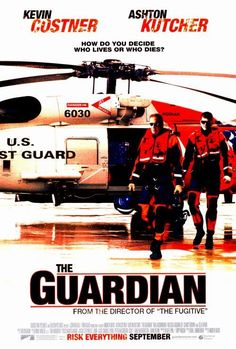 The Guardian 27x40 Movie Poster (2006)