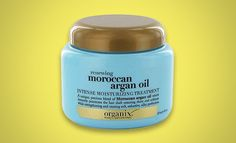 Editor's Pick: Mansi's Argan Oil Fix To Fight Frizz | Hauterfly