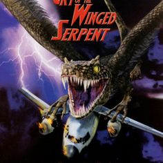 """The Right To Remain Silent - from """"Cry of the Winged Serpent"""" by Chuck Cirino, via SoundCloud"""