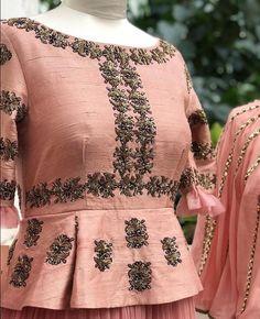 Whatsapp us for more info and order on 8004838566 Salwar Designs, Choli Designs, Lehenga Designs, Stylish Blouse Design, Stylish Dress Designs, Indian Designer Outfits, Designer Dresses, Saree Blouse Neck Designs, Lehnga Dress