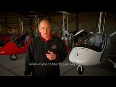 """""""Top Gear"""" - For Gyroplanes / Gyrocopters / Autogyros"""