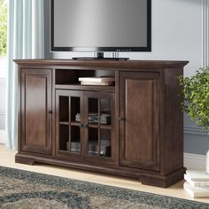 """Darby Home Co Legrand TV Stand for TVs up to 70"""" & Reviews 