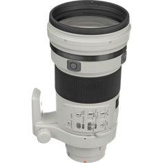 Sony 300mm f/2.8 G Telephoto Prime Lens SAL300F28G