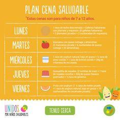 Plan Refrigerio Saludable