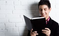 7 Ways to Encourage Young People to Read More