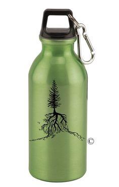Alaska Roots!