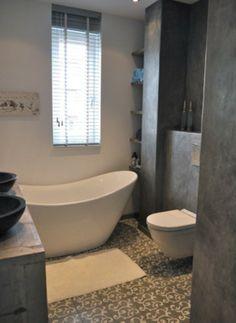 Tadelakt-mozaiek-badkamer.1361361654-van-karinvaneekert.jpeg 610×835 pixels