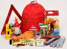Be Prepared: Emergency Car Kit {20 Must-Haves} February 25, 2013 5 COMMENTS 790171160 Welcome to Fabulessly Frugal! Three steps to he...