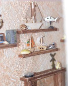 Дом у маяка.. – 35 фотографий Floating Shelves, Lighthouse, Home Decor, Bell Rock Lighthouse, Light House, Wall Mounted Shelves, Interior Design, Wall Shelves, Home Interior Design