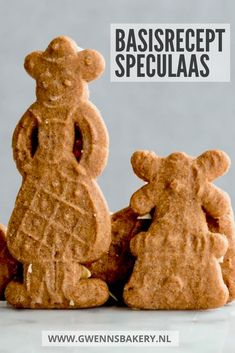 Dutch Kitchen, Dutch Recipes, Fika, High Tea, Gingerbread Cookies, Waffles, Sweet Tooth, Bakery, Food And Drink