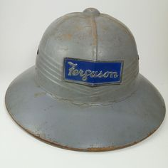 Ferguson tractor pith https https Pith Helmet, Tractors, Suit, Hats, Hat, Hipster Hat, Formal Suits, Suits