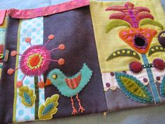 Sue Spargo needlebook