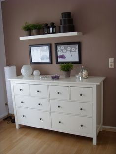 Hemnes....hum would this'd make a good sideboard???