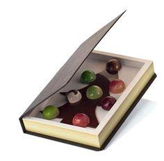 Ars Chocolatum: Xmas Tree @ Hugo & Victor