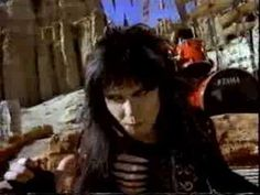 The video for the song Wild Child! It rocks the hell out of ya!