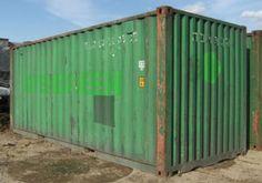 shipping container storage container conex box in Memphis, TN Shipping Container Storage, 20ft Container, Cargo Container, Storage Containers, Storage Boxes, Conex Box, Columbus Ohio, Second Hand, Memphis