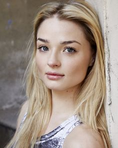 Emma Rigby a possible choice for Mrs. Collins? Or perhaps Lydia?