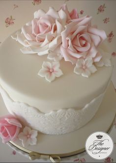 thedesignercakeco.com