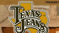 Made In The Triad: Texas Jeans