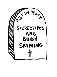 Gravestones by SVRTI (Click to see the Tumblr.)