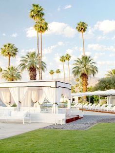 Desert Travel Is Having a Moment—and These Hotels Make It Even Cooler via @MyDomaine