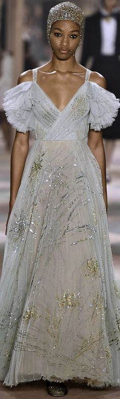 Christian Dior Couture, Lace Wedding, Wedding Dresses, Pink, Fashion, Pink Sundress, Tulle, Lace, Black