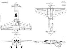 Henschel Hs P.75 4V