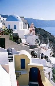 Explore the paradise of the Greek islands. Greece Travel Guide