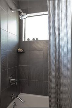 Wire Mesh Or Chainmail Shower Curtain The Perfect If Your Home Is Anything Like Bates Motel