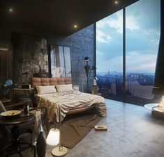 CGarchitect - Professional 3D Architectural Visualization User Community   Contrate Bedroom