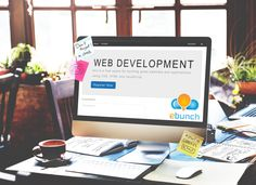 How your website can make first impression best and how you can improve it to appeal to your target audience? Ebunch can help you to make your website customer friendly.  For more details visit at http://ebunch.ca/services-web-development/  #Ebunch #WebsiteDevelopment #WebDesign #SocialMedia #SocialMediaMarketing #SEO #PPC #ReputationManagement #MobileApplications