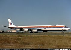 Photos: McDonnell Douglas DC-8-71 Aircraft Pictures | Airliners.net