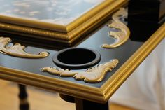 Made of the finest quality material and extraordinary attention to detail this custom domino table will catch the eye of anyone who enters your home. Domino Table, Table Plans, Wood Working, Eye, Detail, Ideas, Boards, Scenery, Woodworking