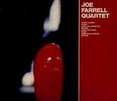 Joe Farrell - Joe Farrell Quartet