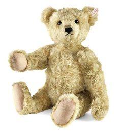 Steiff EAN 682728 Grand Old Bear