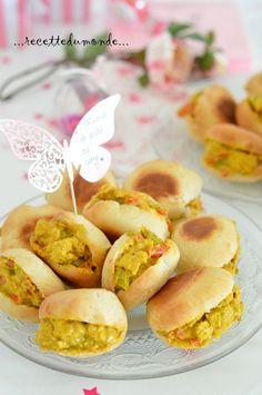 specialites indiennes - ...recette du monde...
